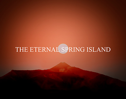 The Eternal Spring Island