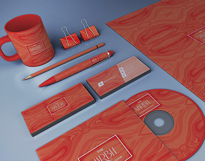 FREE_MARBLE_CORPORATE_IDENTITY_PSD