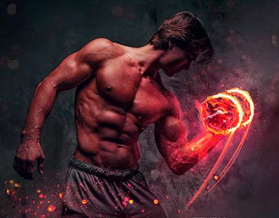 Website fitness and bodybuilding