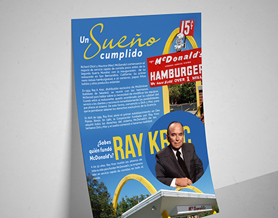 Ray Kroc | McDonald's