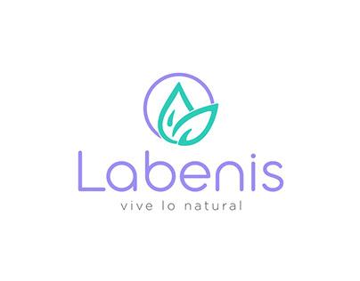 Labenis - Branding