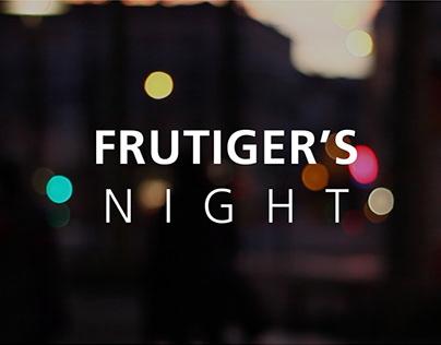 Night vidéo