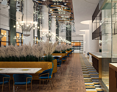 Argentinian Restaurant - Doha - Qatar