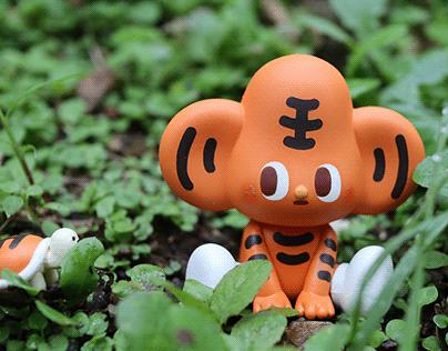 Tiger Starfy