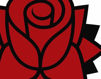 Metroromantici - Logo & Symbol