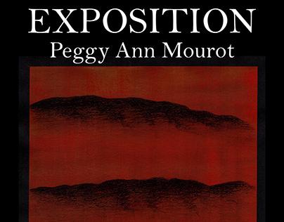 Peggy Ann Mourot ~ Exposition 2019 Passerelle