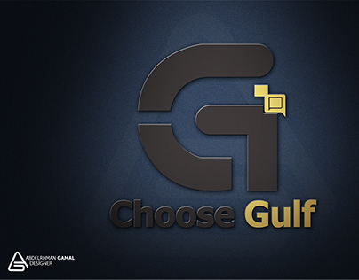 CHOOSE GULF LOGO