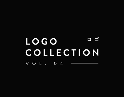 Logo Collection | Vol .04