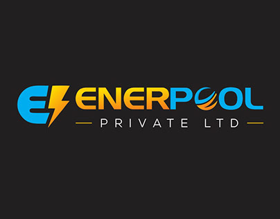 "BRAND DEVELOPMENT FOR CLIENT "" ENERPOOL"""