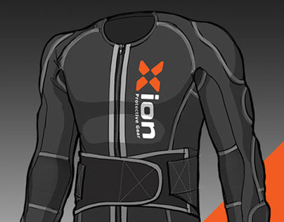 XION PG Concept Design