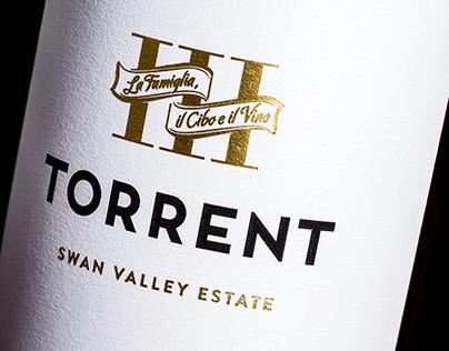 Torrent Wines