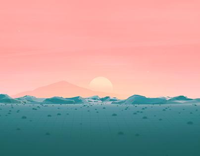 Landscapes - Summer