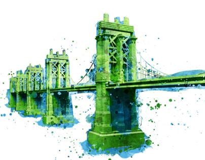 Workopolis bridges