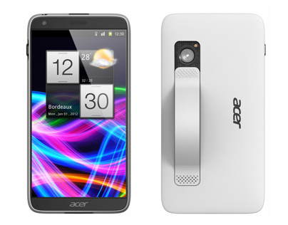 Smartphone for ACER