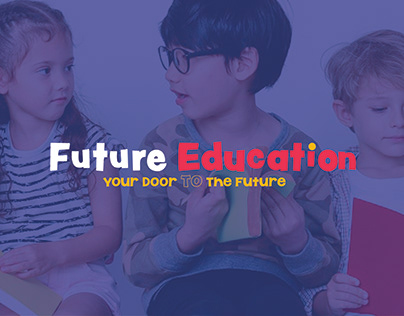 Future Education | Full Identity