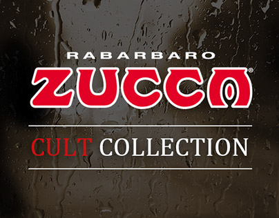 """Zucca - """"Cult Collection"""" Launch"""