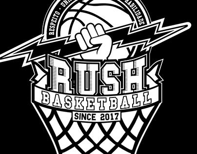 Rush - Basketball Team
