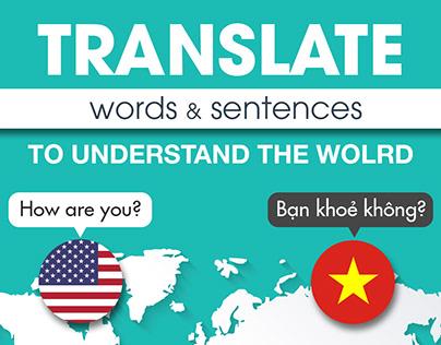 Sản phẩm translate