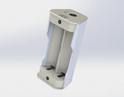 Mod Concept CAD Design