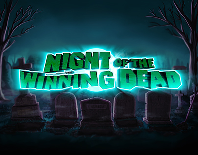 Night of the Winning Dead - Pulltabs Game