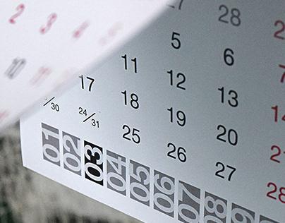 Футбольный календарь 2020