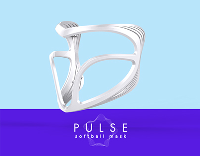 PULSE Softball Mask