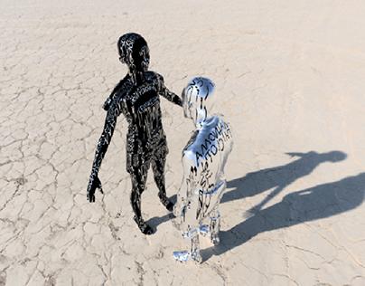 Desert People X NoMade Clothing ®
