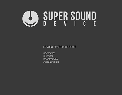 Super Sound Device