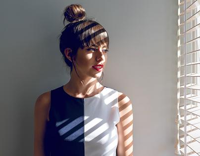Fashion Stylist - Jessica Miranda
