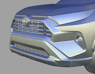 Alias - Toyota RAV4 (MAR. 2020)