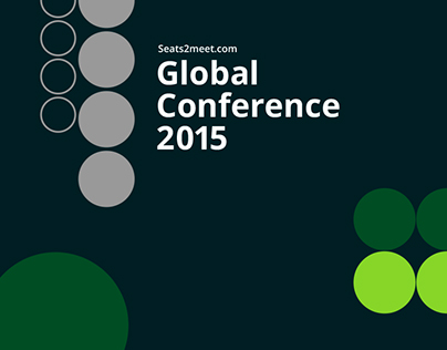Seats2meet Global Conference