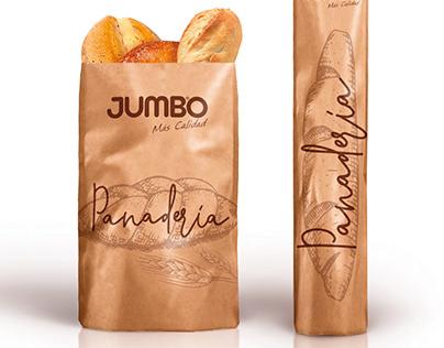 Panadería JUMBO
