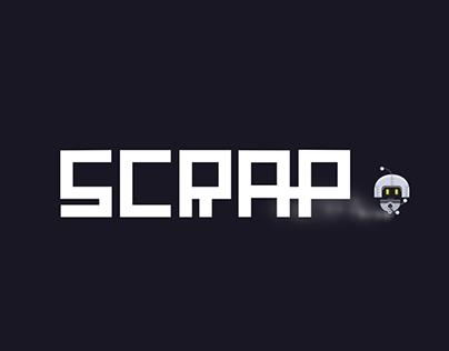 SCRAP | Mobile game