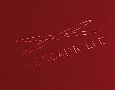 Bar l'Escadrille - Fouquet's
