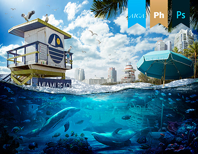Floating World   Miami