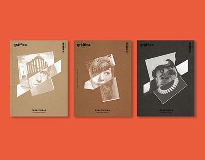 Multicover Gràffica Magazine