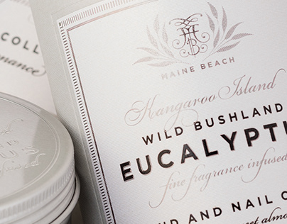 Eucalyptus / Body Care