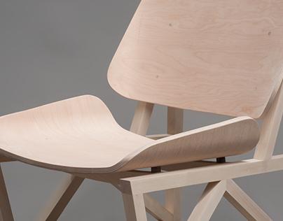 Seneca Chair