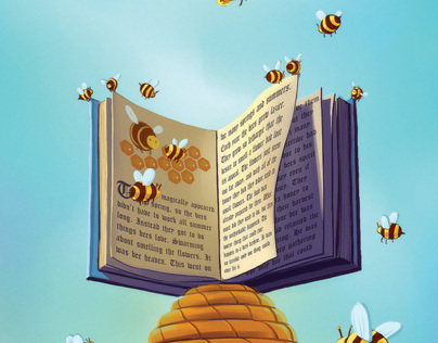 Behive of Knowledge