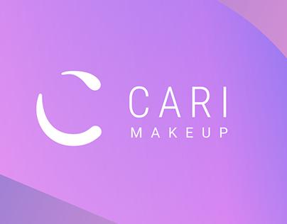 Cari Makeup - Branding