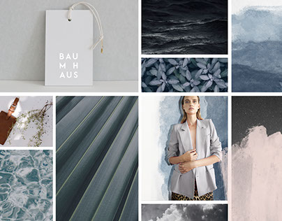 BAUMHAUS Creative Direction / Branding