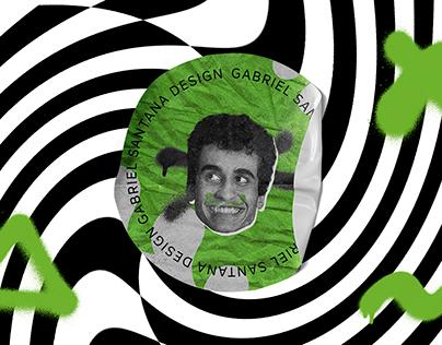 Gabriel Santana - Personal Brand