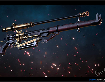 The_Pneumatic_Rifle