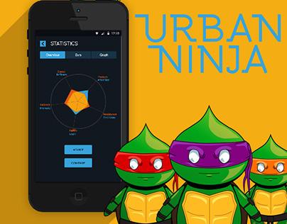 Urban Ninja