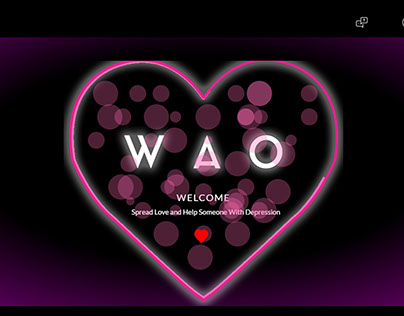 W.A.O (We Are One)