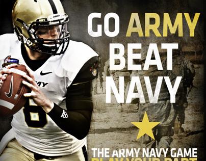 Army/Navy