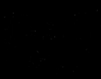 Houndstooth band logo