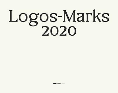 Logos-Marks 2020