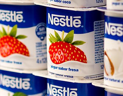 Nestlé Básicos