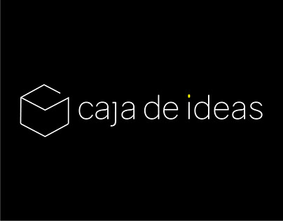 Caja de Ideas - Identidad Corporativa